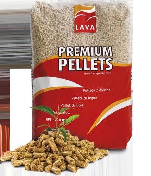Bio Energy - pellet