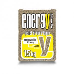 Pellet Energy